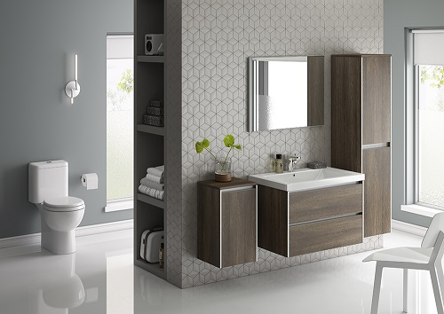pura bathrooms leicester gardener